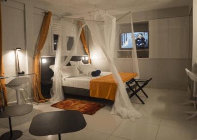 REDOUTE PARADISE MARTINIQUE - Appartement Supérieur Papaye