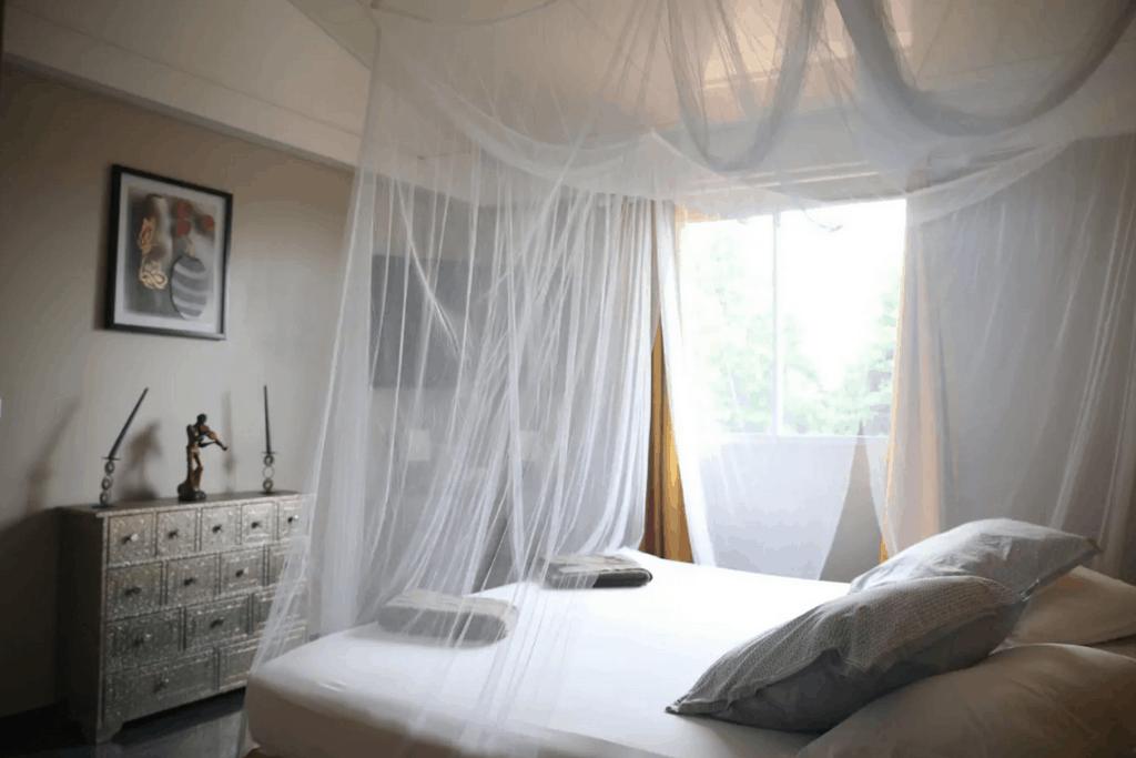 Redoute Paradise - Appartement Maracudja - Maison d'hôtes
