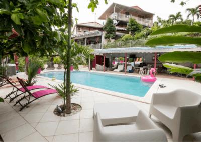 Tente Cacao - Redoute Paradise - Maison d'hôtes